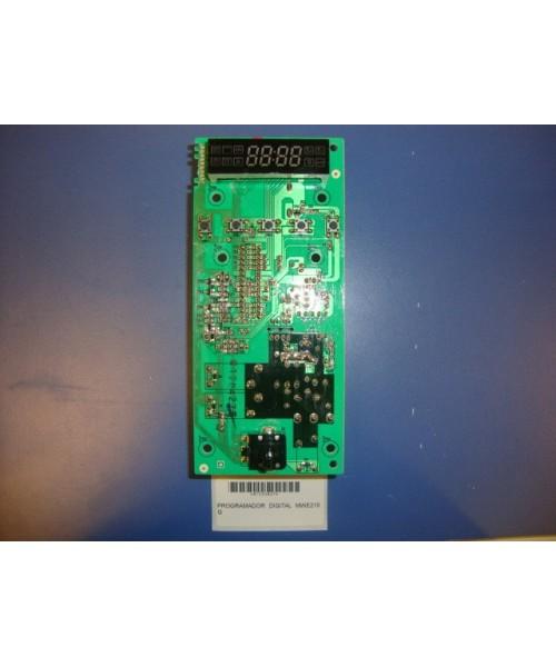 Programador digital MWE210G