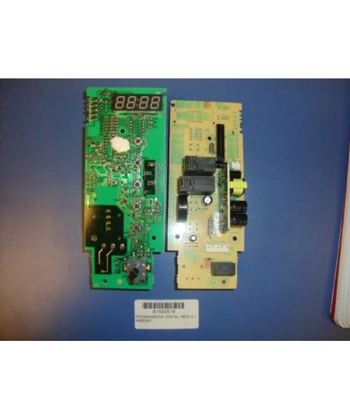 Programador digital ME20E - MWE173G - MWE20G