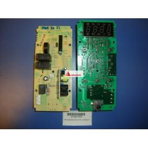 Programador digital MW20FI - MW20FIVR01