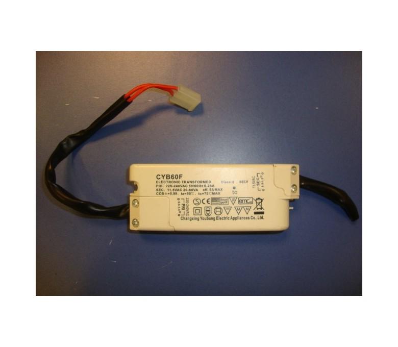 Transformador VS 50W VR03 electr