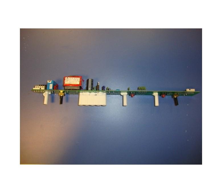 Circuito de control frigorifico CI340 FI