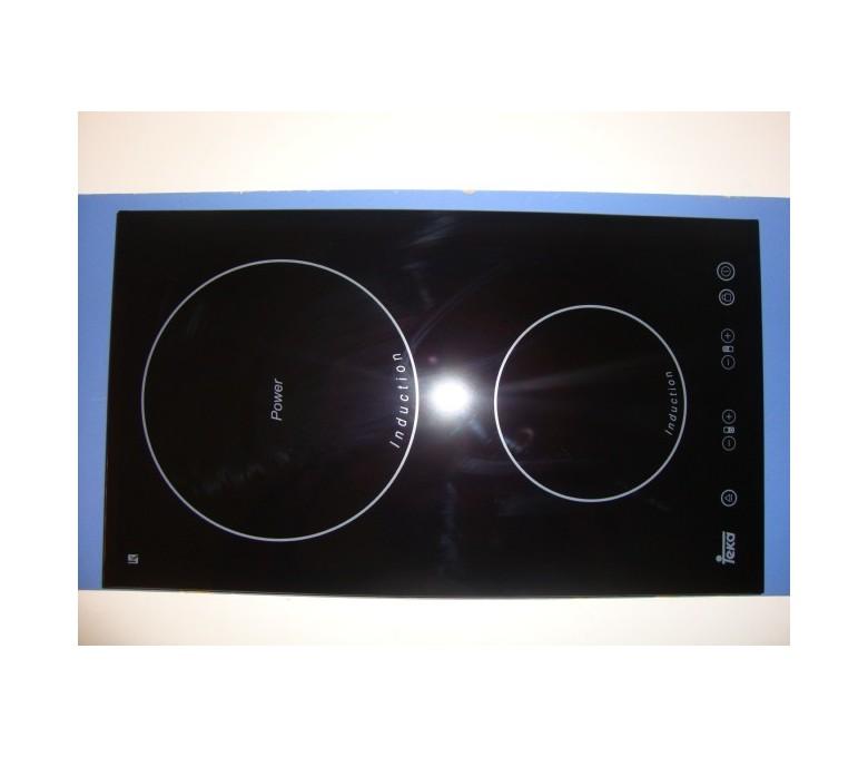 Cristal de vitro VT/IR/TC 30