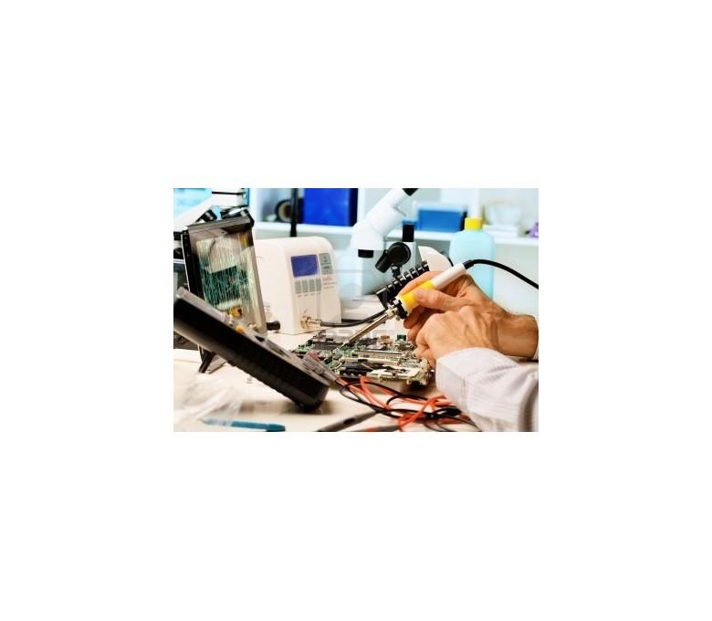 Servicio de Reparación de circuitos electronicos