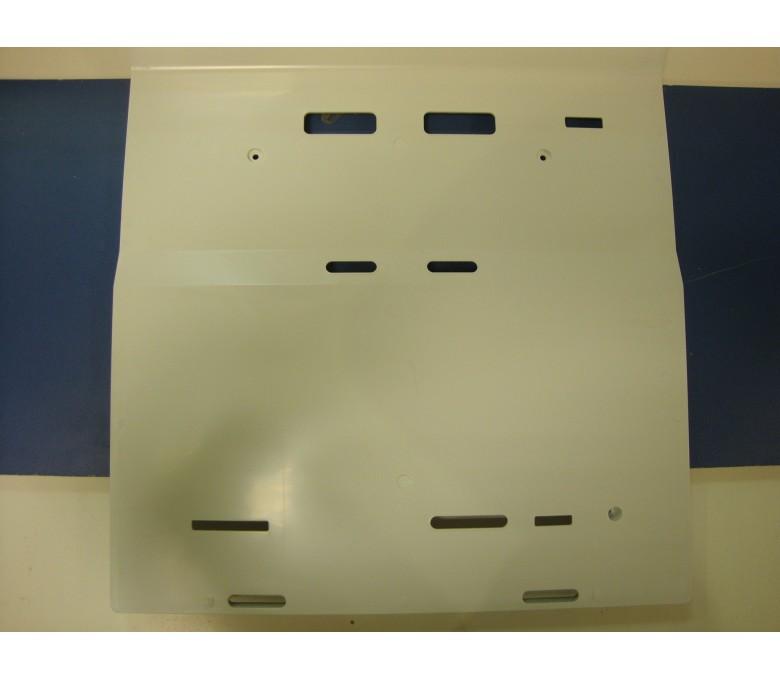 Tapa carcasa ventilador NF370