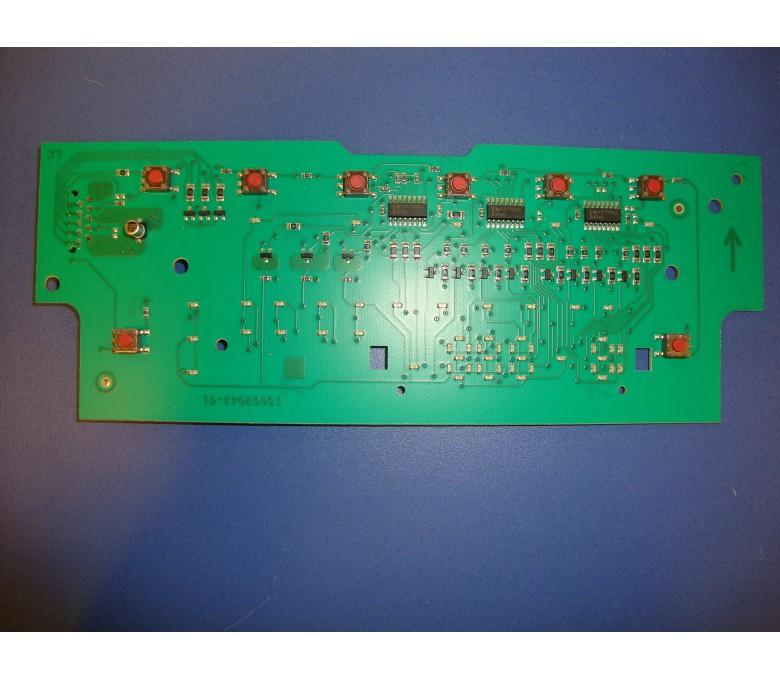 Modulo electrónico LSI4 1400 display