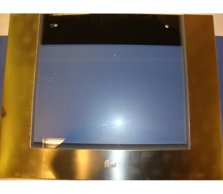 Cristal puerta pegado HA850 inox vr01 s05