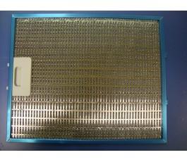 Filtro metálico DBP70 (285x345) rejilla inox