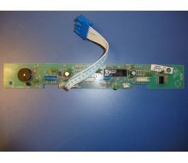 Circuito de control frigorifico CB340S