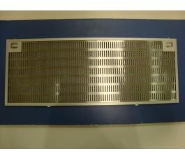 Filtro metalico CNL2/CNL3 movil grande (208x546) rejilla inox