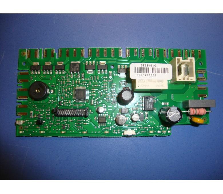 Programador DW7 60/80 FI VR01