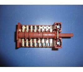 Conmutador S2K 8P (880806) combo HA45.15