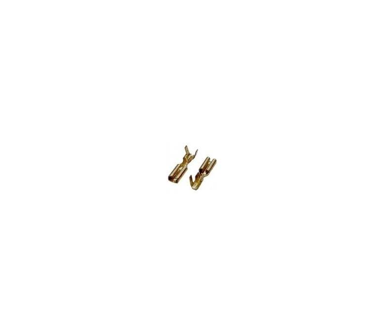 terminal faston hembra Pequeño 2.9mm