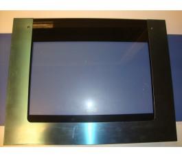 Cristal puerta pegado HI609 VR02 (sin humos)