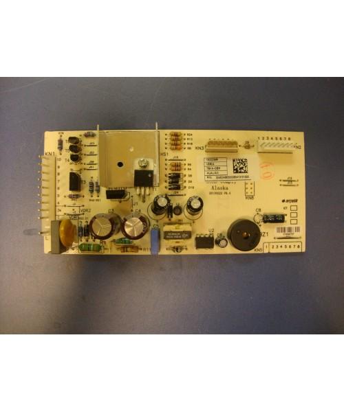 Circuito control NFE320/400