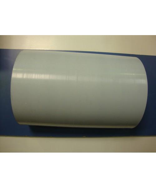 Cubretubo superior DC70/90 VR01 inox