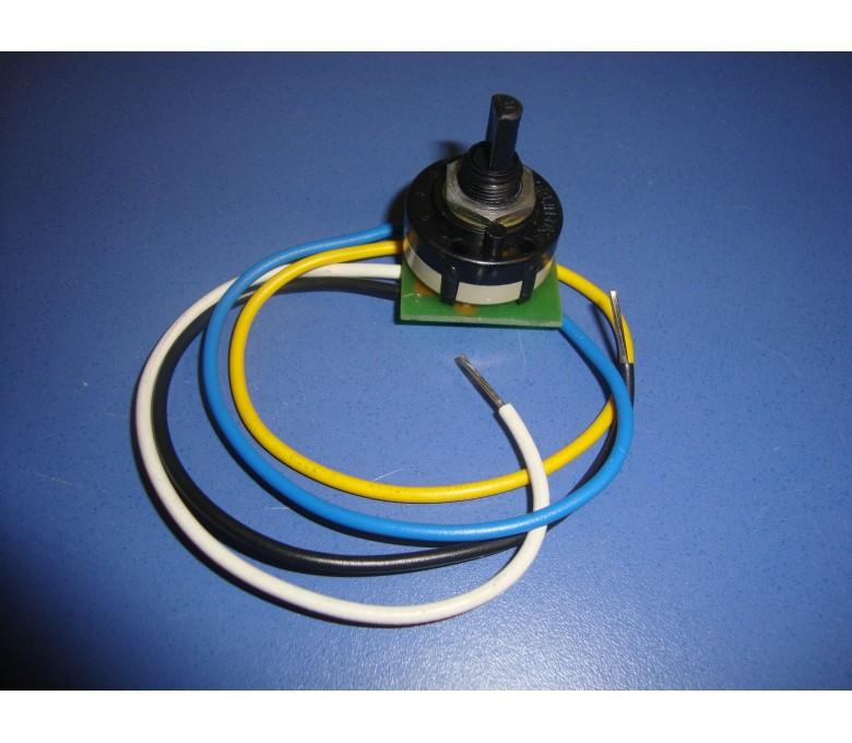Conmutador campana 4P CLT