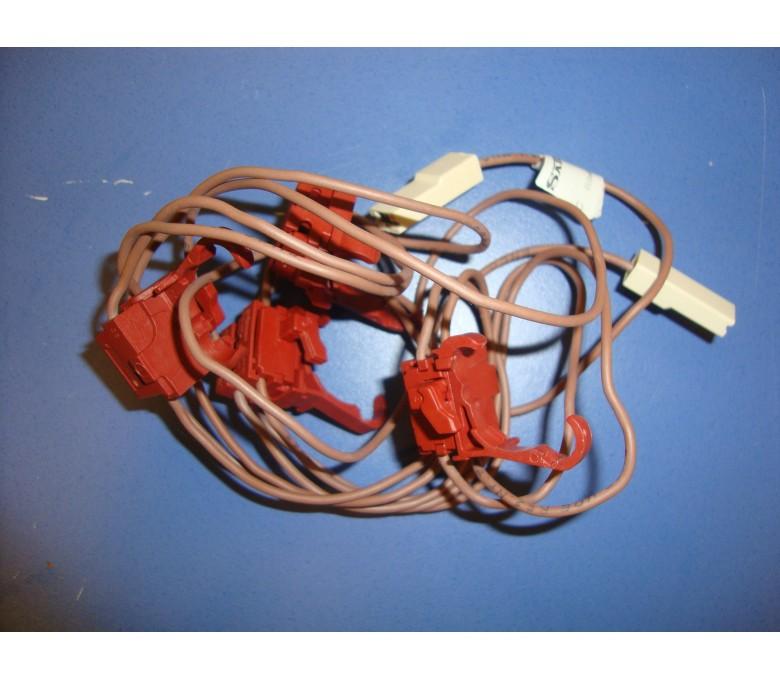 Conjunto pulsadores encendido CGW 4G