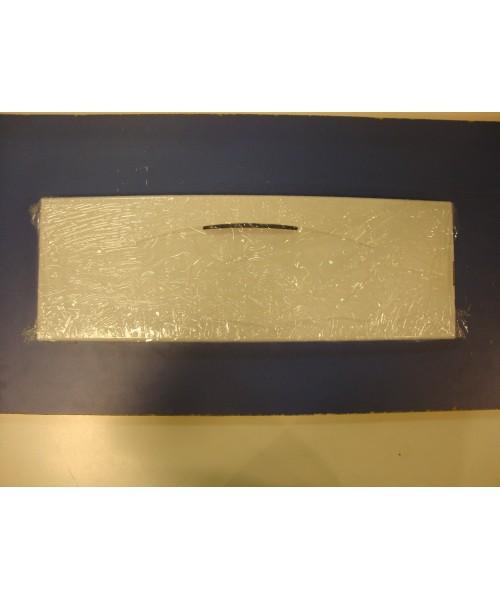 Frente cesto congelador TFV1342
