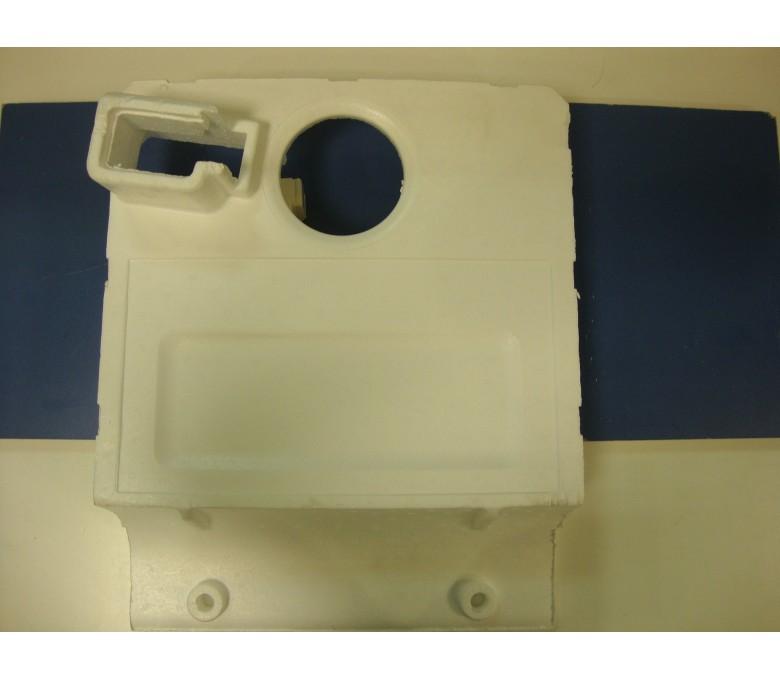 Aislamiento conducto congelador NF336X