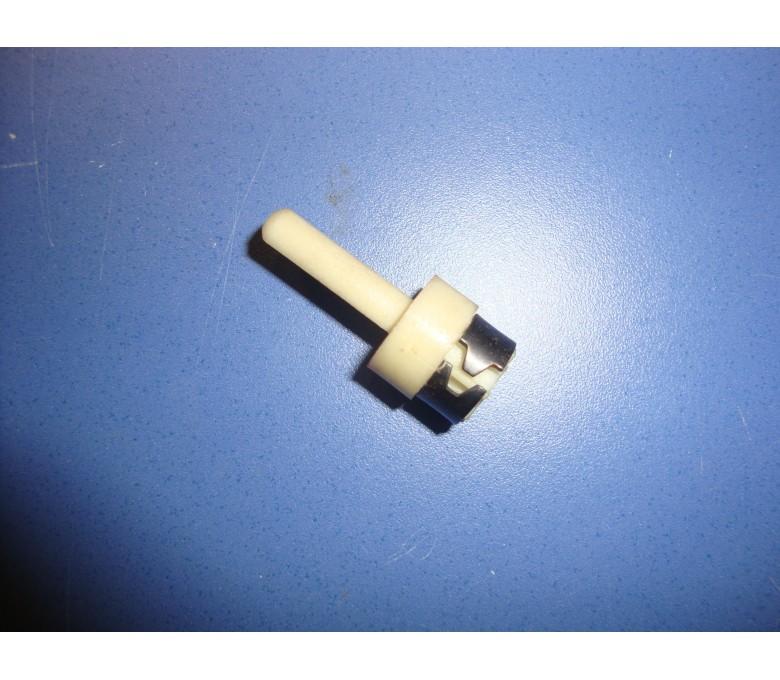 Prolongador eje HM835