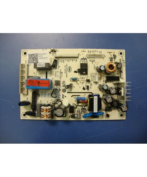Circuito control NFT 340