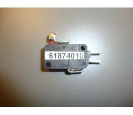 Micro interruptor TL1 62