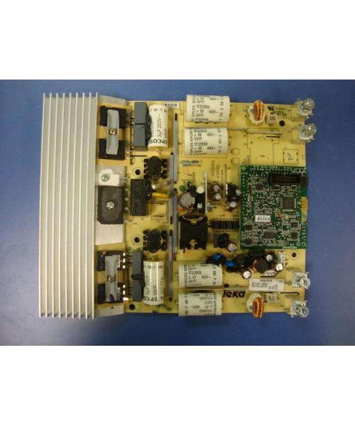 Modulo inducción circuito potencia G1 (LS)