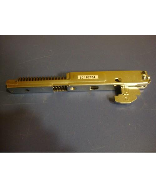 Bisagra S2K con gancho HE610 (21cm)