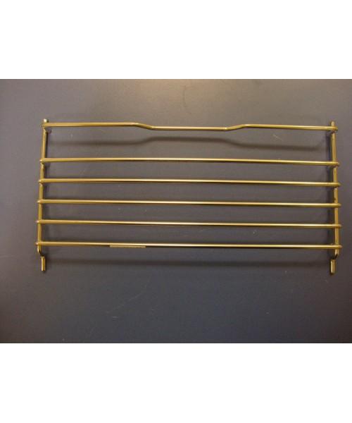 Guía lateral clip-on HK (hornos45)