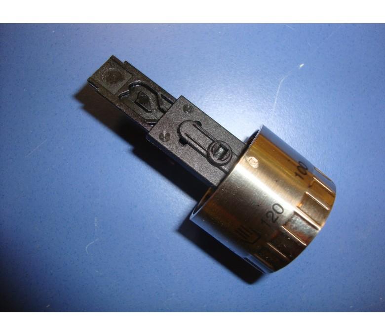 Mando S2K minutero HS535 escamoteable