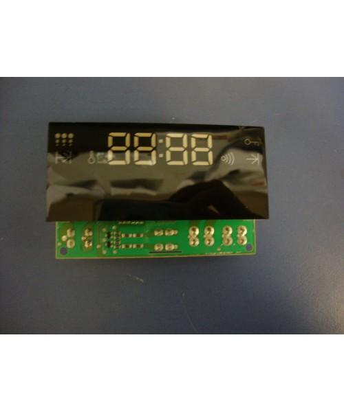Programador HPS635/735 touch (led blanco)