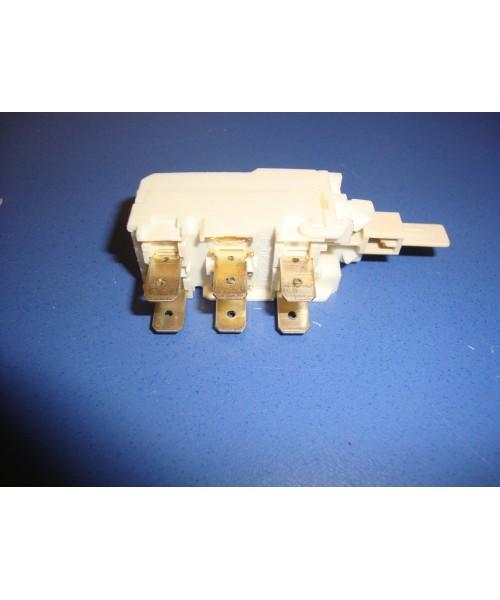 Pulsador on-off LP.3/LI.3/LS.3