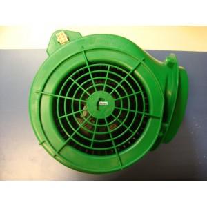 Motor campana decorativa Ecopower 800m3/h Clase A