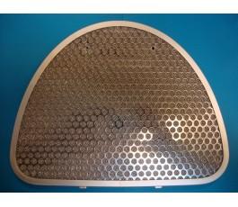 Filtro metalico DX 90