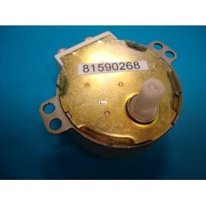 Motor giraplatos MW20 PGS 30V