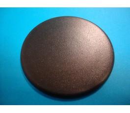 Tapa quemador S/Rapido 7.3cm negro mate EFX
