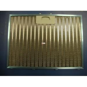 Filtro metalico NC 360x260
