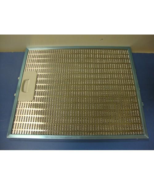 Filtro metalico DH2 70 VR02 32.1x34 rejilla inox