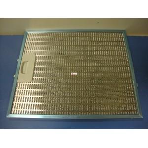 Filtro metalico DH2 60 VR02 27.4x34 rejilla inox