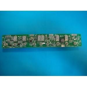 Touch control G0 4I C/temporizador