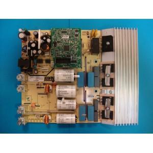 Modulo induccion circuito potencia G2 (SL)