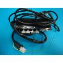 Conjunto mandos CMB1 conector 4 cables