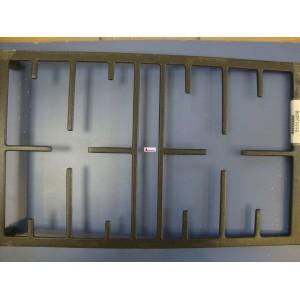 Parrilla hierro fundido EX60/90 AI AL DR CI 2G lateral