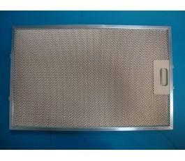 Filtro metálico DG1/2/3 isla 25.8x40.1 cm