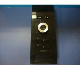 Programador digital + frente mandos MWE 225 FI Inox completo