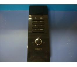 Programador digital + frente mandos MWE 255 FI Inox completo