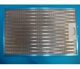 Filtro metalico DG3 90 ISLA 40x25.8cm (inox 5 capas)