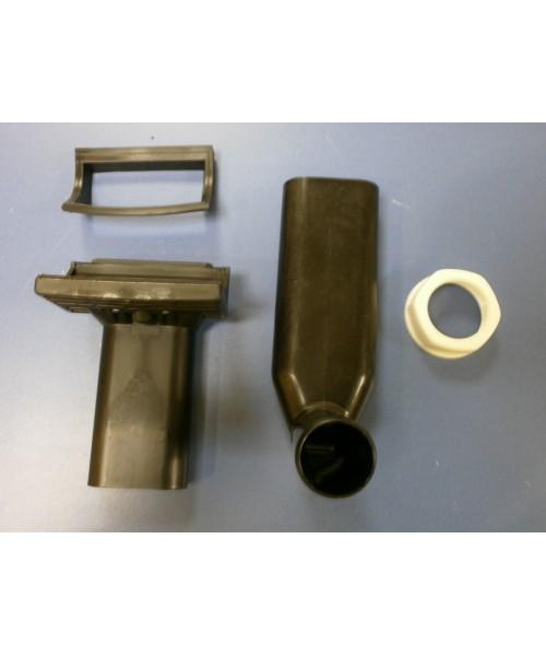 Conjunto rebosadero valvula Texina-Trion