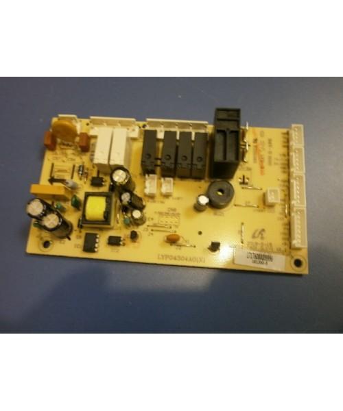 Placa control LP8 820 vr01