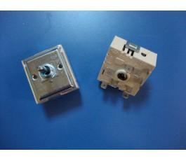 Regulador de energia vitroceramica con mandos laterales VT CM